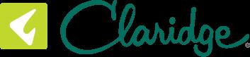 Claridge Logo