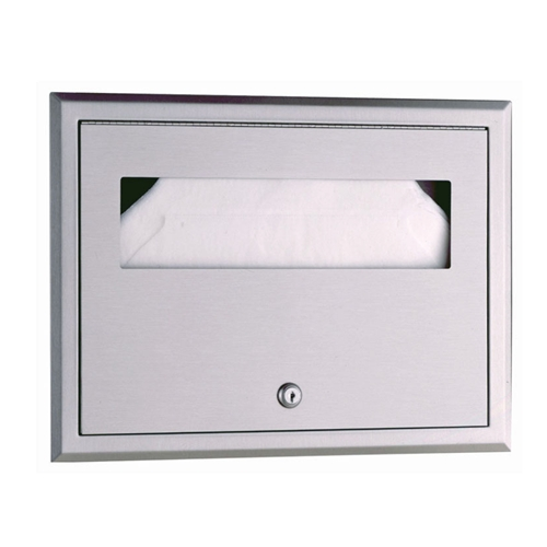 Bobrick-Slider2-WA-Seat Cover Dispenser