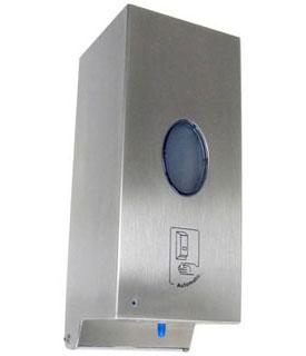 Gamco-Slider5-WA-Soap Dispenser