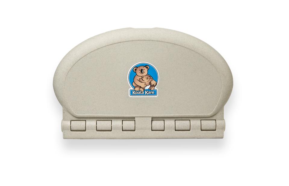 Koala-Slider4-WA-Oval Baby Changing Station
