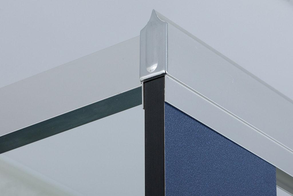 Metpar-Phenolic-Anti-Grip-Headrail