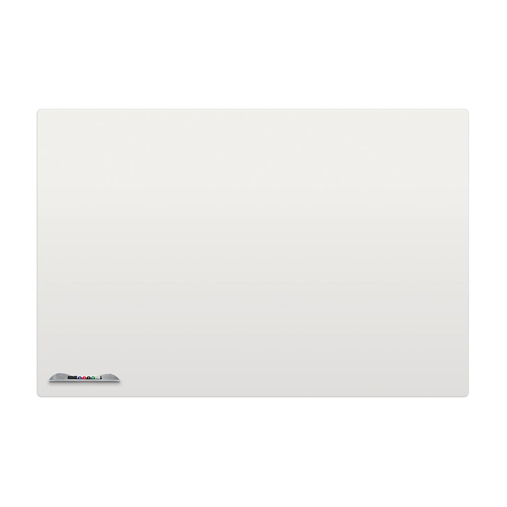 MooreCo-elemental-frameless-whiteboard-4x6-w-black-q-tray-1-Slider3
