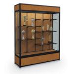 MooreCo-elite-display-case-2-w-light-box-oak-w-props-768x768