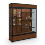 MooreCo-elite-display-case-2-w-light-box-walnut-w-props-Slider7