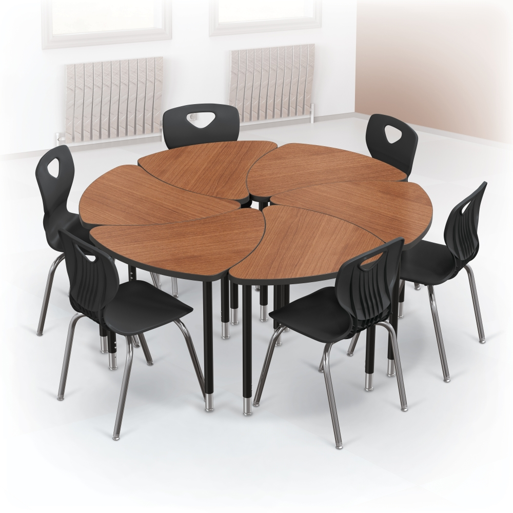 Mooreco-Slider2-chevron-configurable-student-desk-system